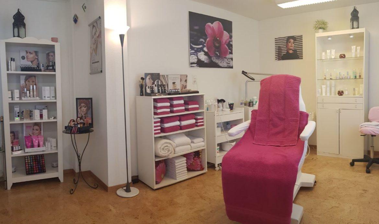 Beautysalon, Kosmetikstudio