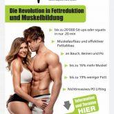 Muskelaufbau & Fettreduktion